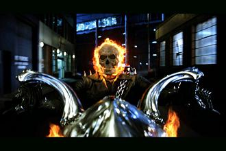Ghost Rider Foto: Sony Pictures