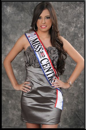 Miss Central 2011