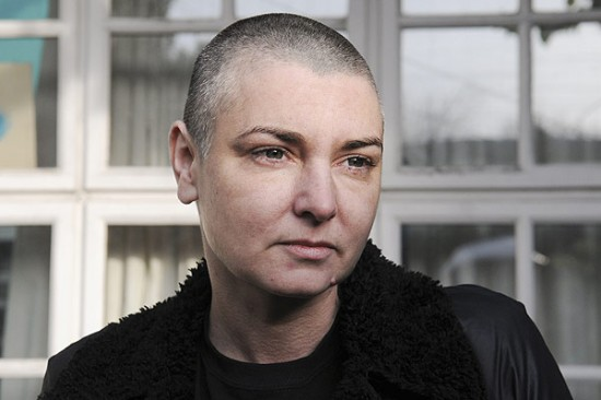 Sinead O'Connor Foto: NYT