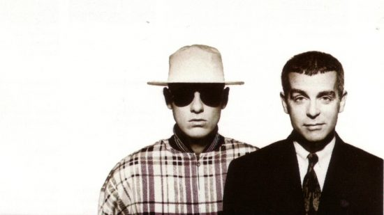 Pet Shop Boys actuará por primera vez en Paraguay.