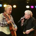 Air Supply saluda a Paraguay