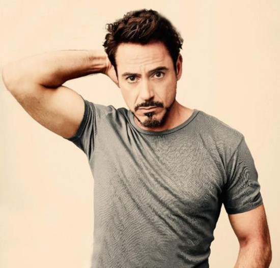 Downey Jr. representa el papel más taquillero de Disney/Marvel, Iron Man.