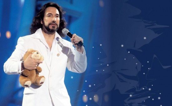 Marco Antonio Sols y una nueva visita al Paraguay.
