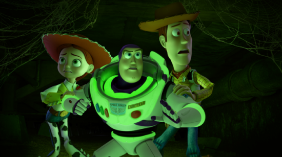 &quot;Toy Story&quot; tendr una aventura de terror.