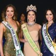 Comenzaron los preparativos para Miss Grand 2021